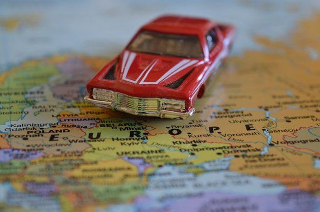 Viajes largos en coche ¡Stop aburrimiento!